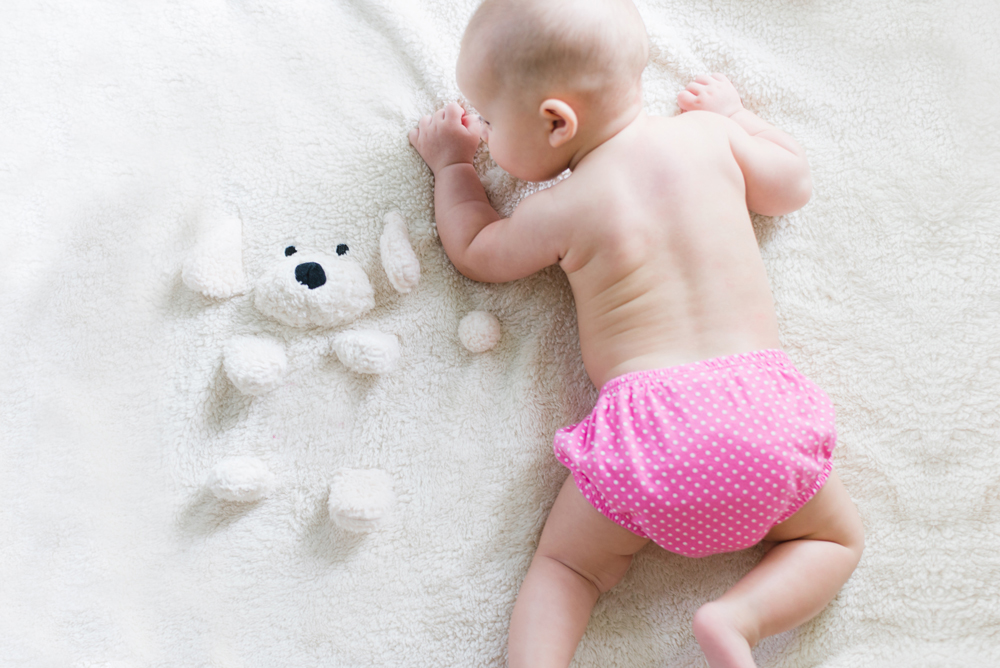 How to choose the right cloth nappy for you and your baby